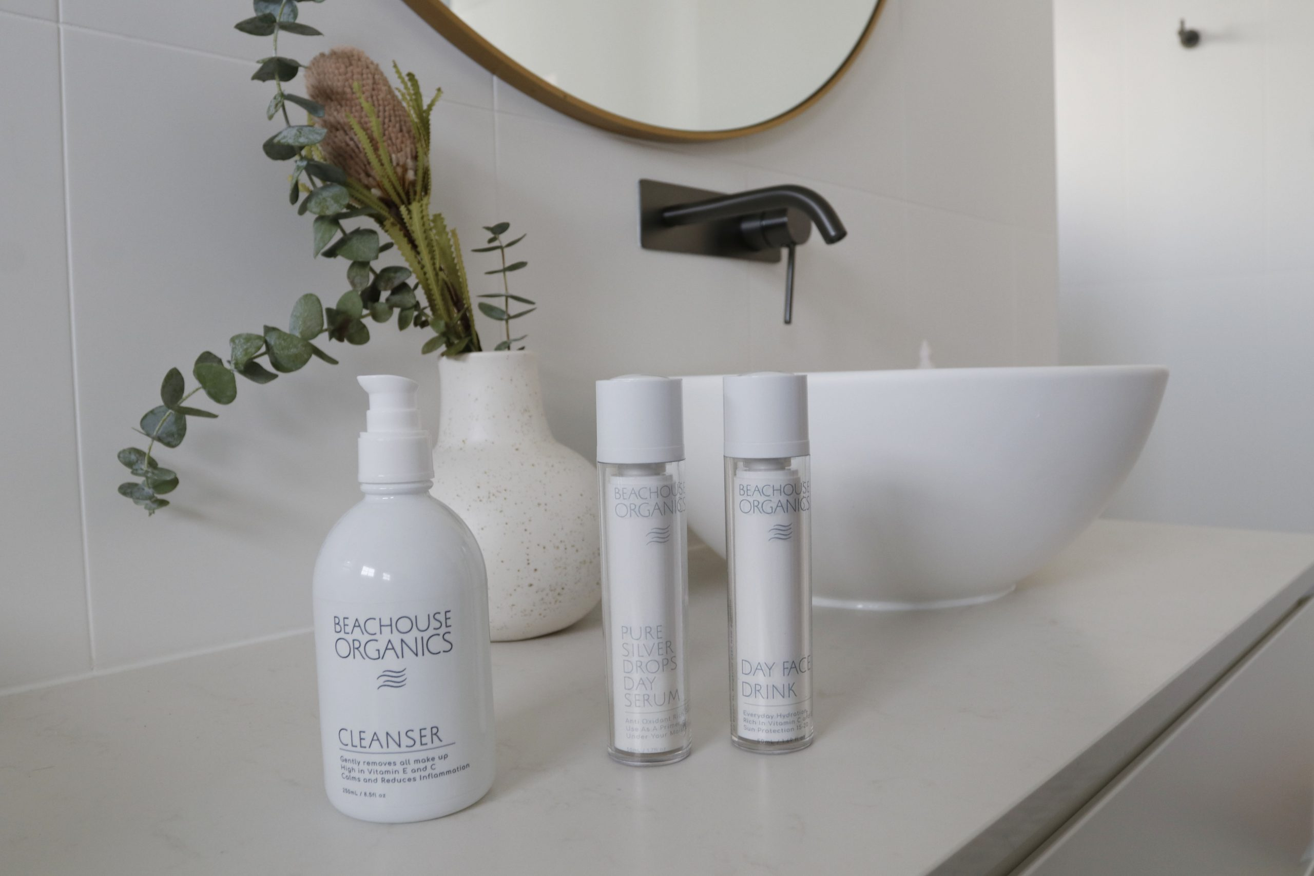 beachouse organics skincare